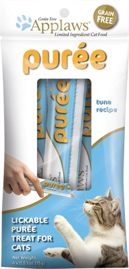 Applaws Applaws Cat Puree Treat Product Image