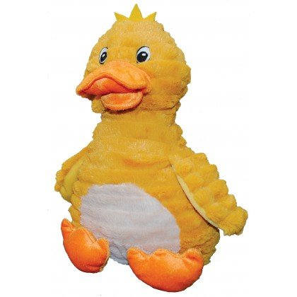 "Patchwork Pet Patch Work Pet Quackers the Duck 15"" Product Image"