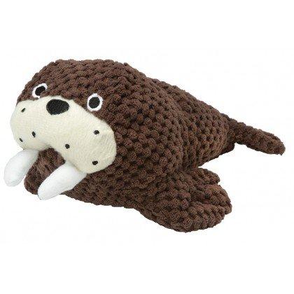 """Patchwork Pet Patchwork Pet Walrus, 9"""""""