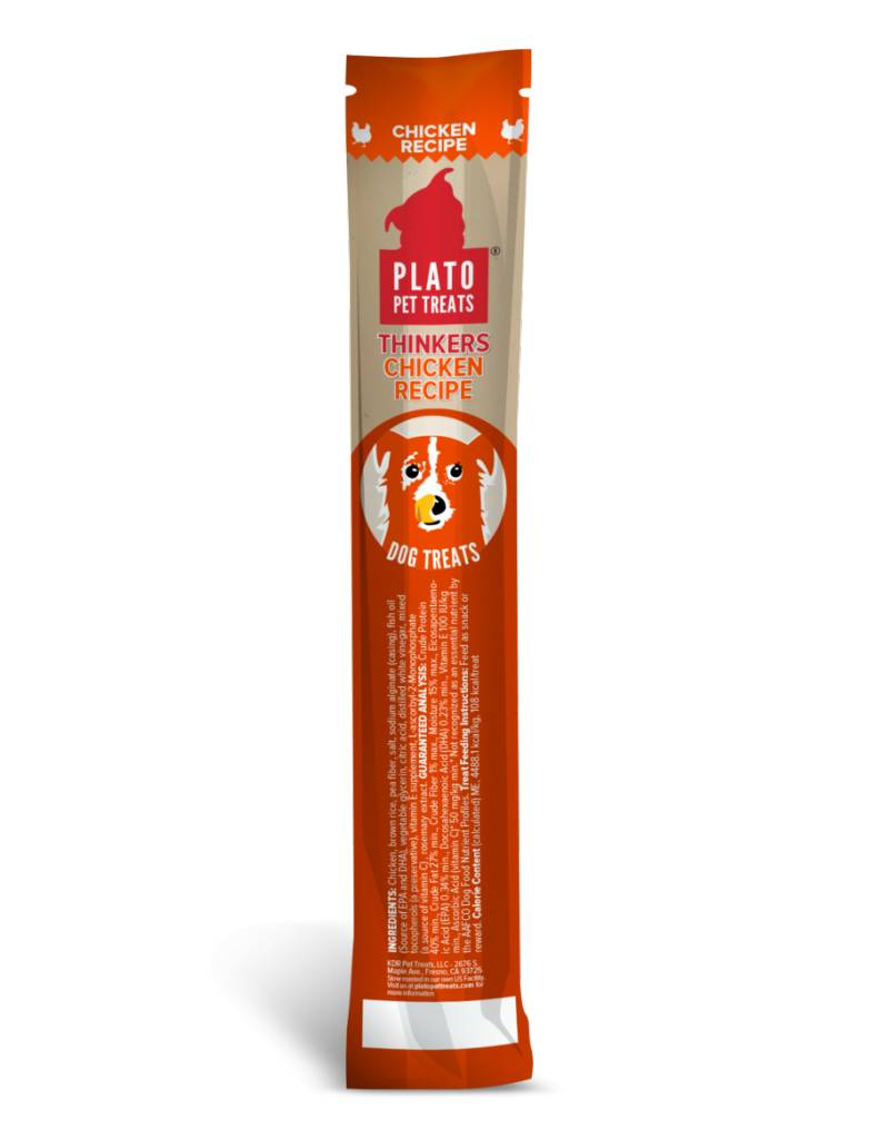Plato Plato Thinkers Singles, Chicken Stick Product Image