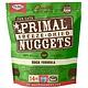 Primal Primal Freeze Dried Cat Food, Duck, 14 oz bag Product Image