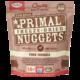 Primal Primal Freeze Dried Dog Food, Pork, 14 oz bag Product Image