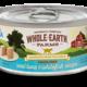 Whole Earth Farms Whole Earth Farms Real Tuna and Whitefish Recipe Cat Food, 5 oz can Product Image