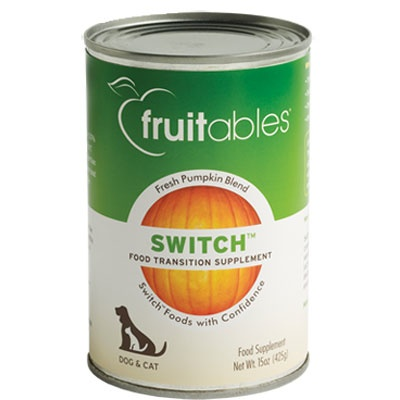 Fruitables Fruitables Switch Food Transition Supplement, 15 oz can Product Image