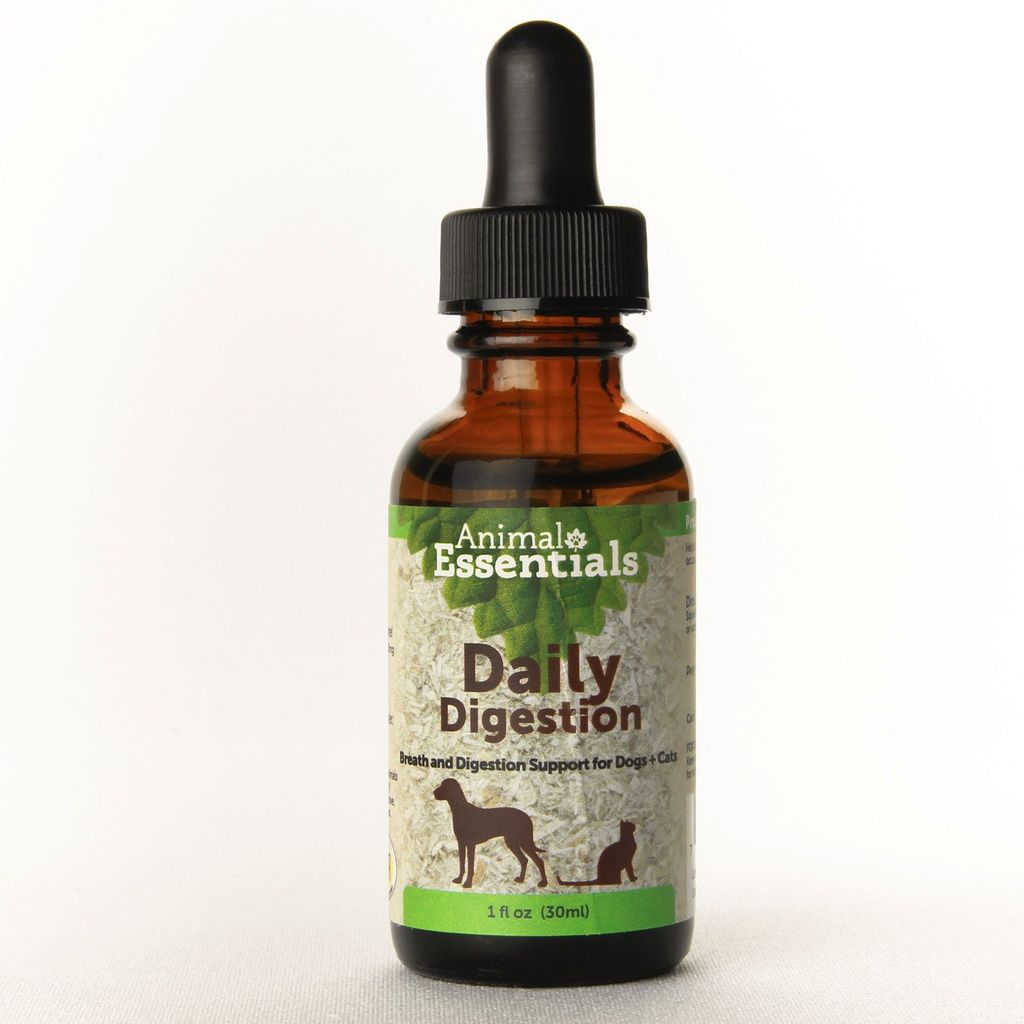 Animal Essentials Animal Essentials Daily Digestion, 1 oz bottle