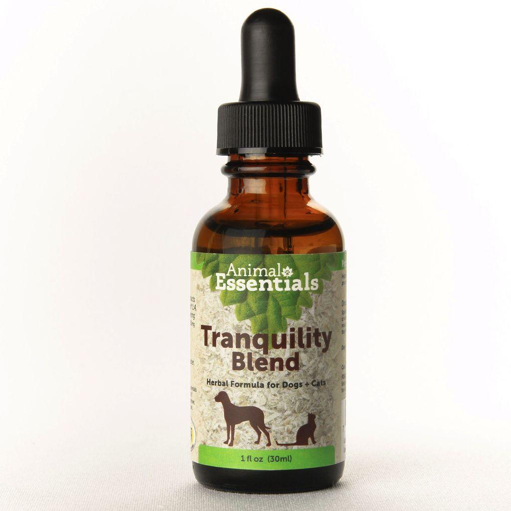 Animal Essentials Animal Essentials Tranquility Blend, 1 oz bottle Product Image