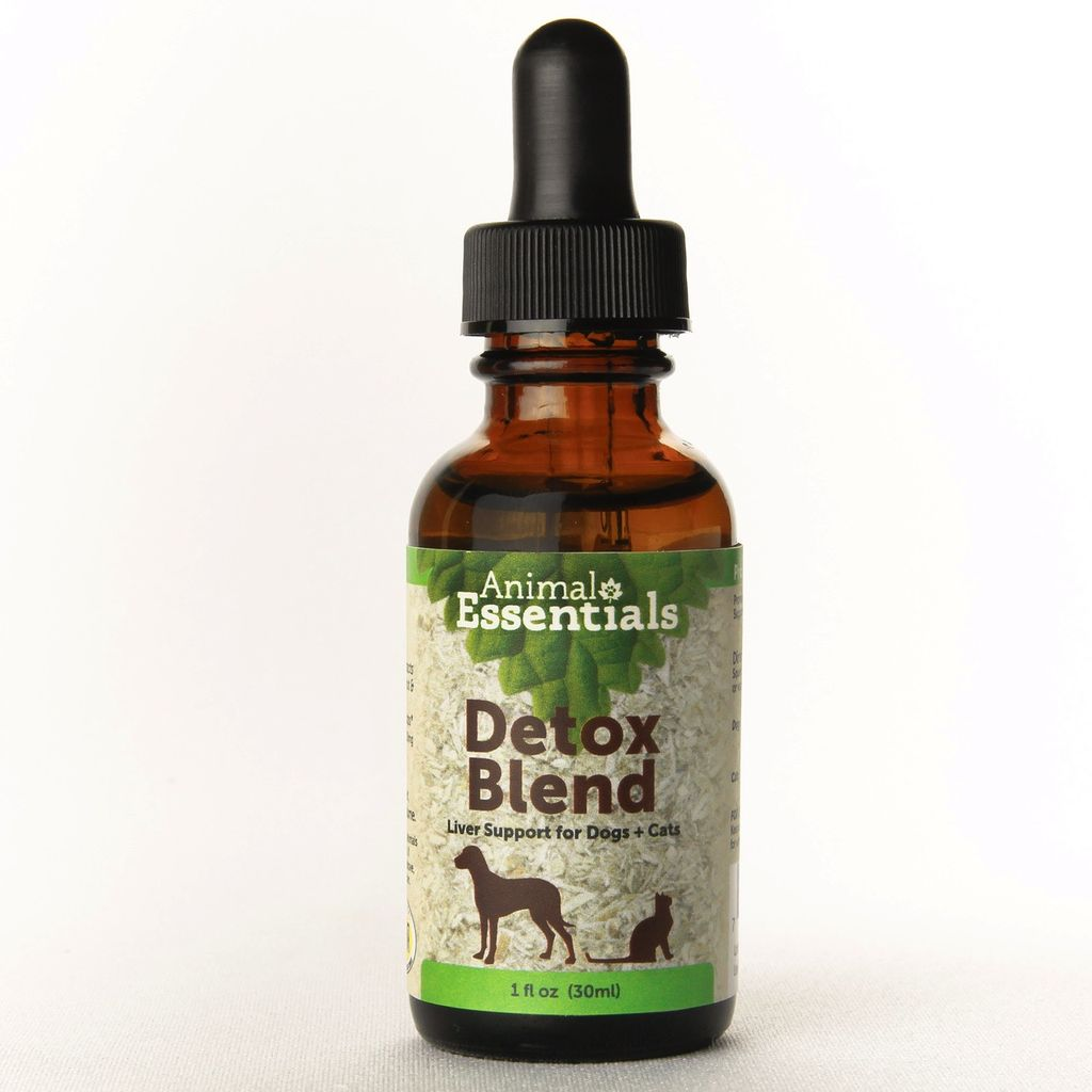 Animal Essentials Animal Essentials Detox Blend, 1 oz bottle Product Image