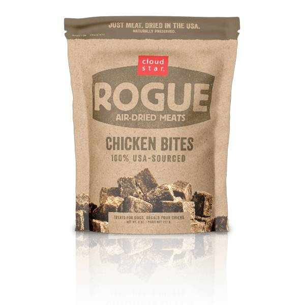 Cloud Star Cloud Star Rogue Air-Dried Meats Product Image