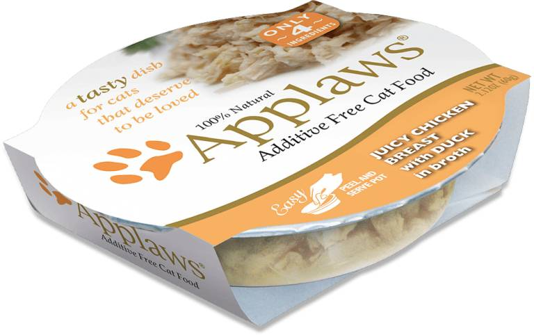 Applaws Applaws Cat Food in Broth Product Image