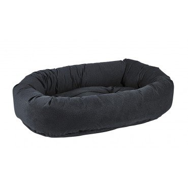 Bowsers Pet Bowsers Donut Bed, Flint Product Image
