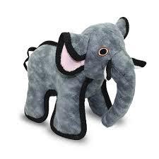 Tuffy Tuffy's Zoo Series - Elephant