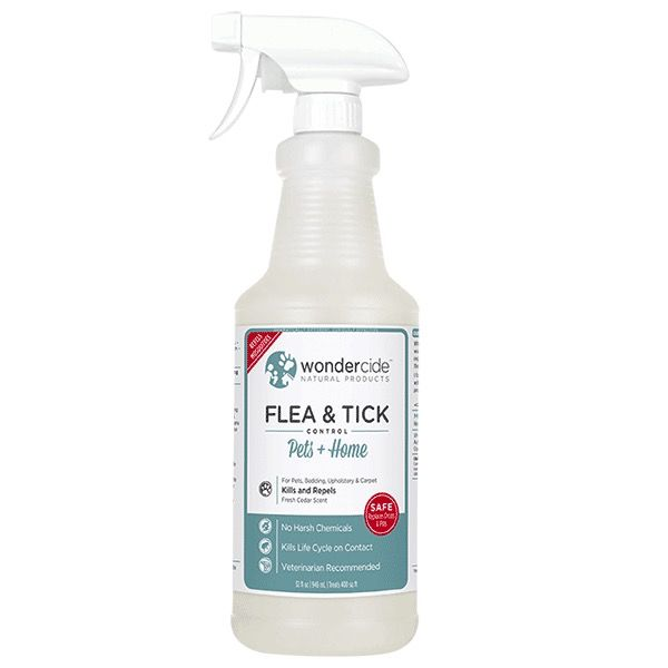 Wondercide Wondercide Evolv Flea & Tick Treatment - Cedar, 32 oz bottle