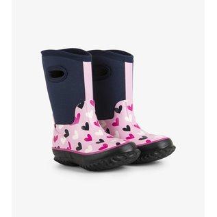 Hatley Kid's All Weather Neoprene Boots by Hatley