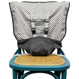 Mint Marshmellow The Travel 'High Chair Style' Seat by Mint Marshmellow