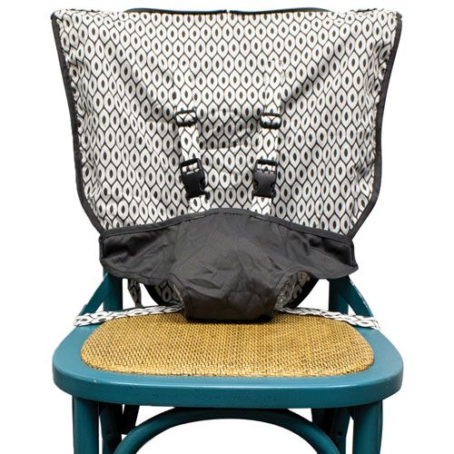 Excellent The Travel High Chair Style Seat By Mint Marshmellow In Victoria Bc Canada At Abby Sprouts Baby And Kids Eco Friendly Store On Oak Bay Avenue Home Interior And Landscaping Oversignezvosmurscom