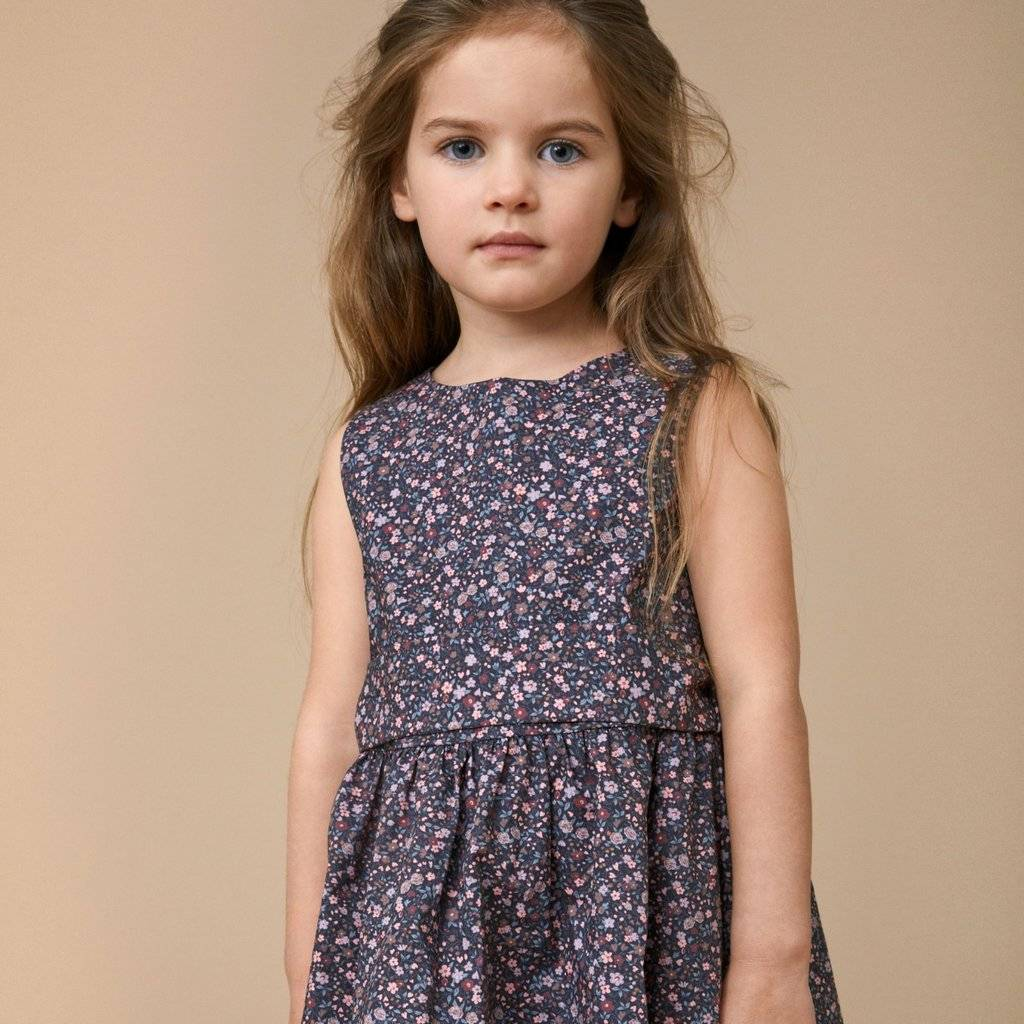 e39678591a Oda Dress by Wheat Kids in Victoria BC Canada at Abby Sprouts Baby and  Children's Store on Oak Bay Avenue