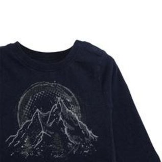 WHEAT KIDS Cotton Long Sleeve Shirt by Wheat Kids Clothing