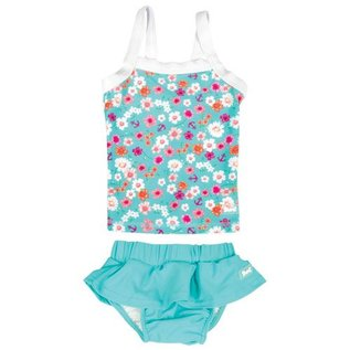 BabyBanz Girls Two Piece Bathing Suit by Babybanz