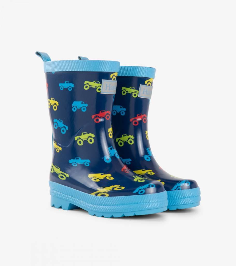 Hatley Rubber Rain Boots By Hatley