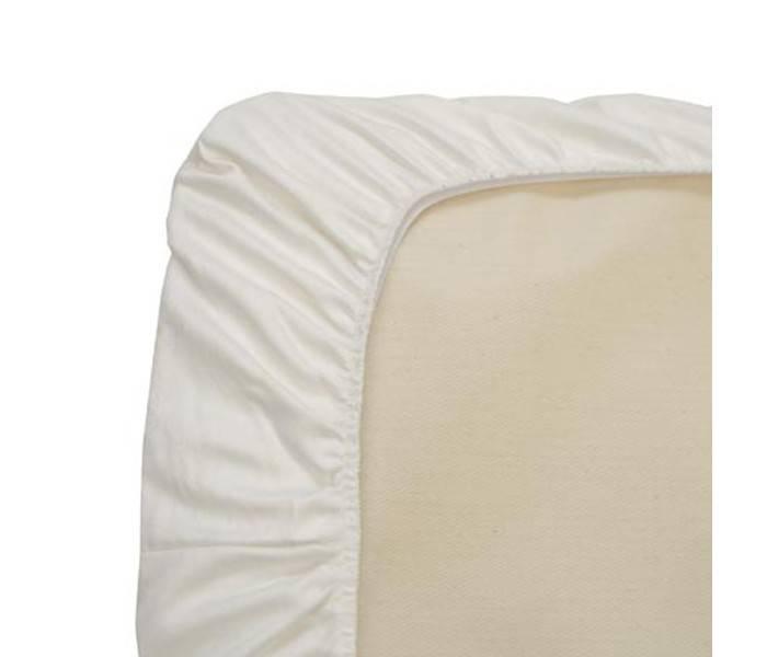 Naturepedic Organic Cotton Sheets by Naturepedic