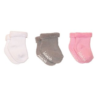 Juddlies 6-Pack of Infant Socks