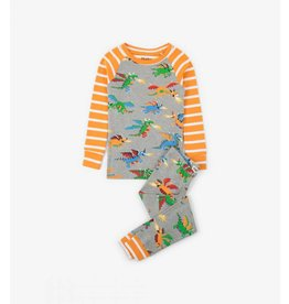 Hatley Boys Cotton 2-Piece Pajamas by Hatley