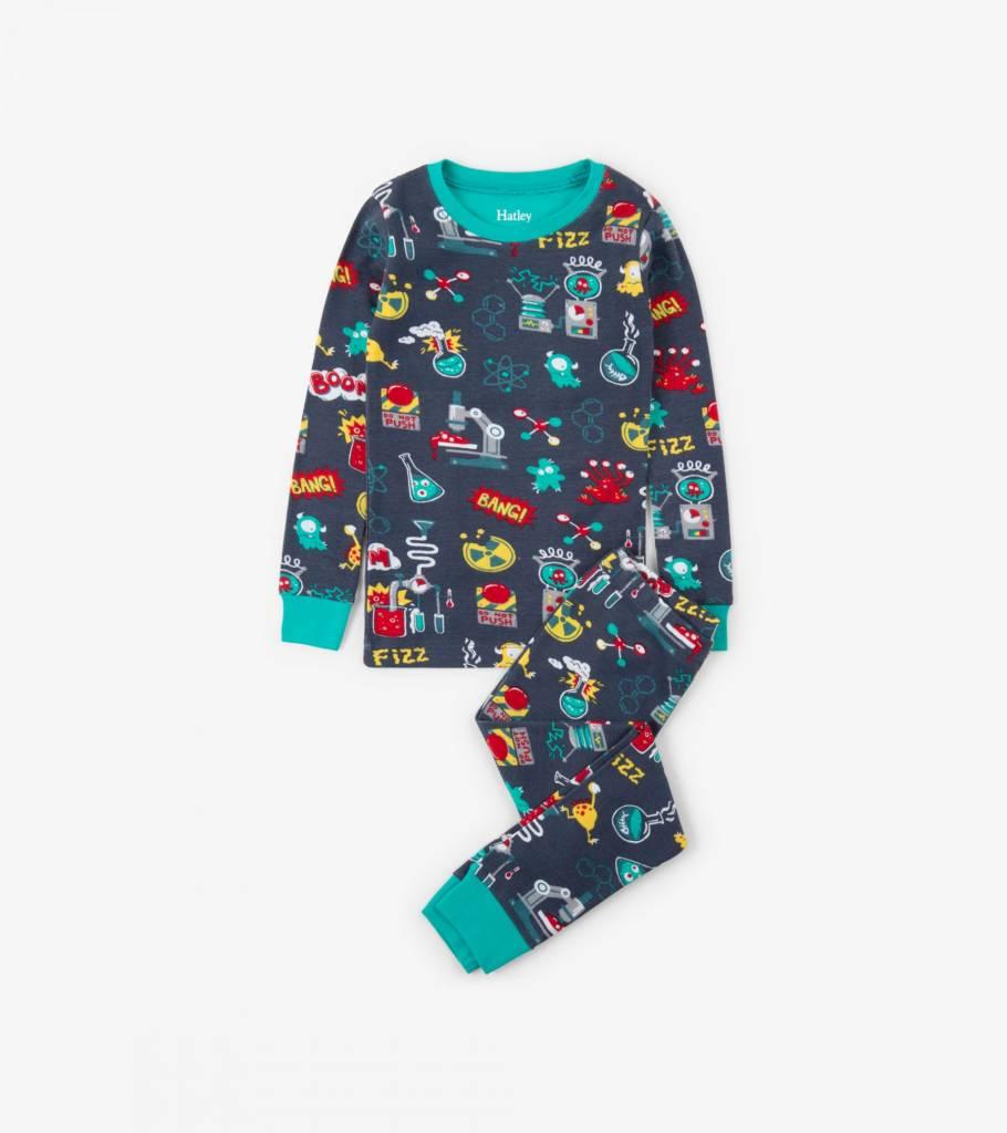 Hatley Boys Cotton 2-Piece Pajamas by Hatley