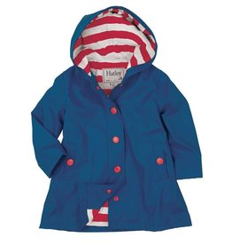 Hatley Girls Splash Jacket by Hately