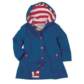 Hatley Girls Splash Jacket by Hatley