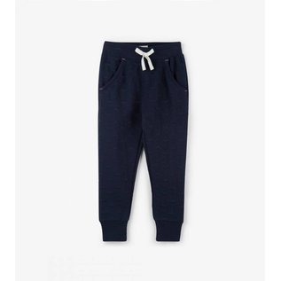 Hatley Quilted Joggers by Hatley