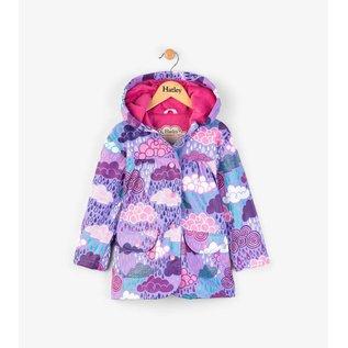 Hatley Girls Rain Coat by Hatley