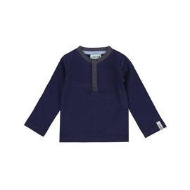 Lily + Sid Long Sleeve Tops by Lily + Sid