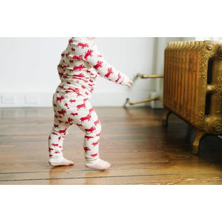 Parade Organic Cotton Pajamas 2-Piece Set by Parade Baby