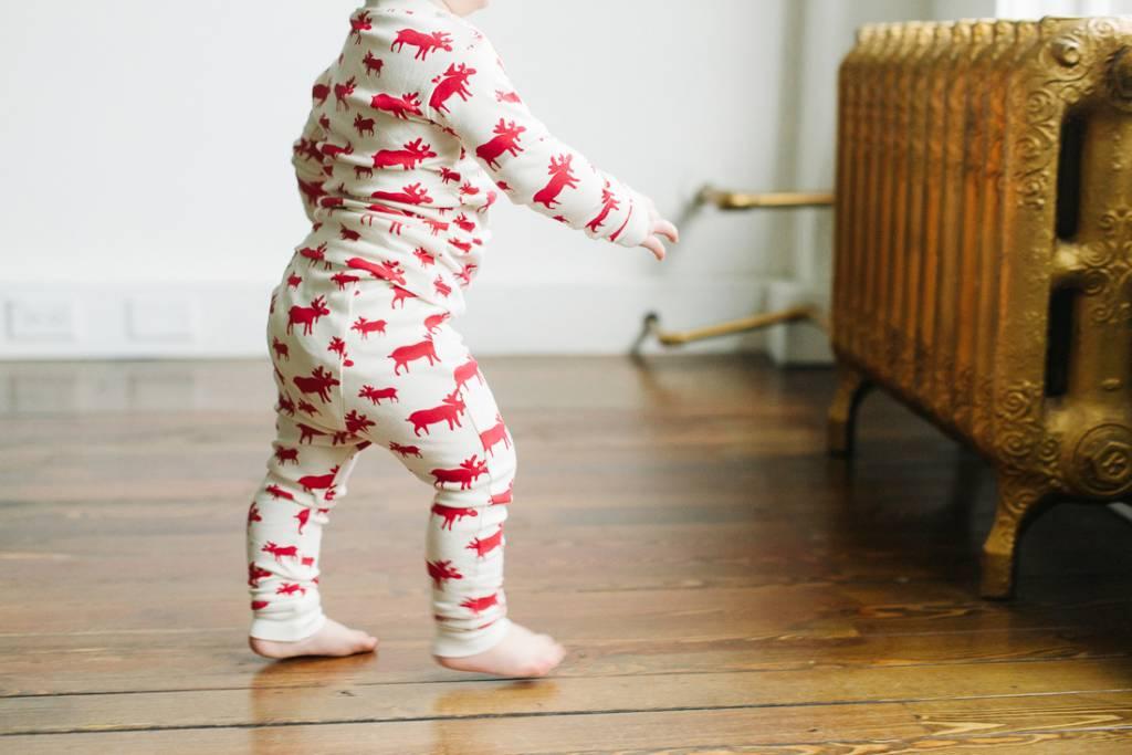 c162ba324f2 Organic Cotton Pajamas 2-Piece Set by Parade Baby in Victoria BC ...
