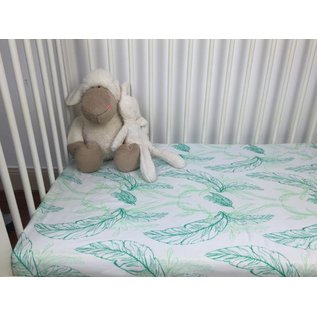 Nest Designs Fitted Crib Sheet by Nest Designs