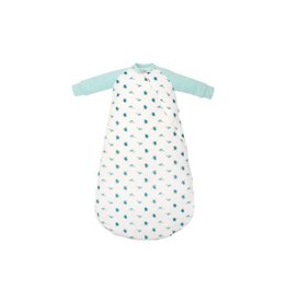 Nest Designs Organic Cotton Sleep Bag (2.5 Tog) by Nest Designs