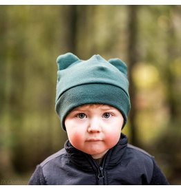 TK Clothing Organic Merino Bear Hat