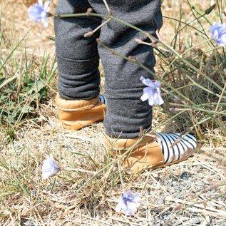 Organic Cotton Adjustable Size Grow Pants