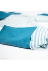 TK Clothing Merino Wool Adjustable Size Leggings
