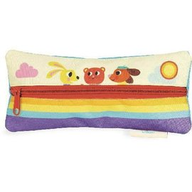 Vilac Rainbow Pencil Case by Vilac