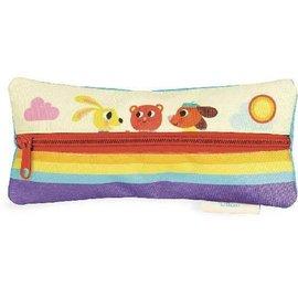 Vilac Rainbow Pencil Case by Vilac