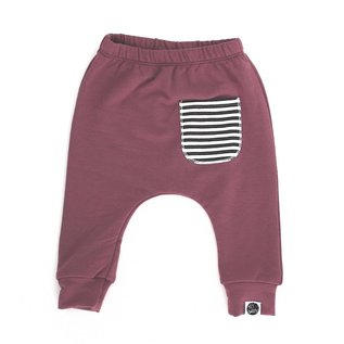 HeyBaby Harem Joggers by Hey Baby