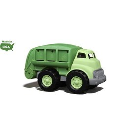 Green Toys Recycling Truck by Green Toys