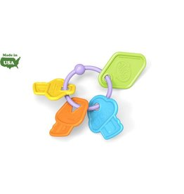 Green Toys My First Keys by Green Toys
