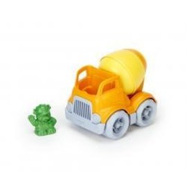 Green Toys Cement Mixer by Green Toys