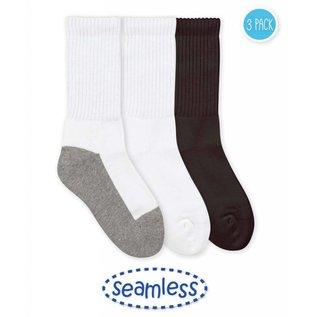 Jefferies Cotton Sport Crew Socks (Jefferies)