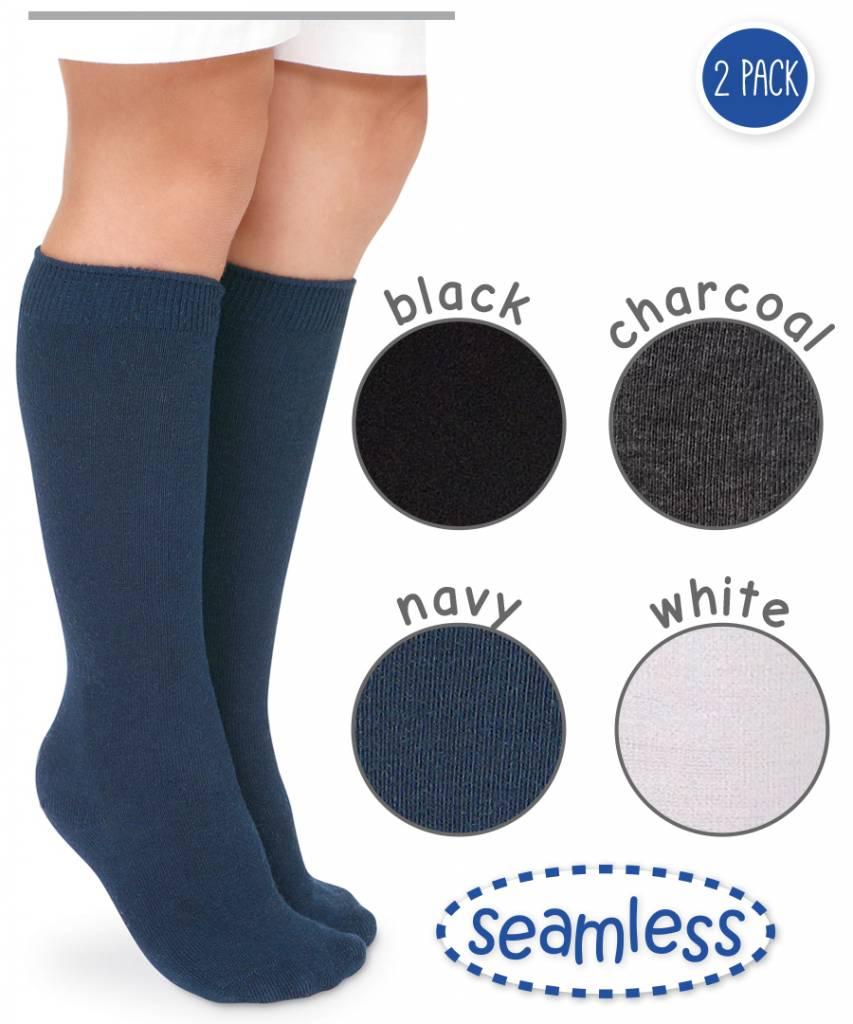 0b3a5bb6822 Seamless Knee High Socks - Image Sock and Collections Parklakelodge.Com