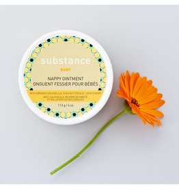 Substance Baby Nappy Ointment by Substance