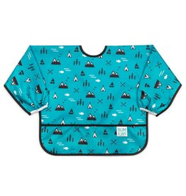 Bumkins Sleeved Bib by Bumkins (6-24 Months)