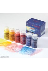 Stockmar Water Colour 6-Pack by Stockmar
